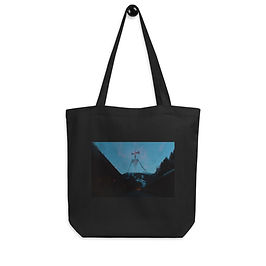 """Tote bag """"Air Raid"""" by Dark-indigo"""