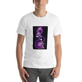 "T-Shirt ""Nova"" by Astralseed"