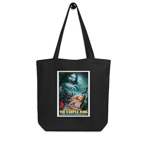 """Tote bag """"The Corpse King"""" by """"JeffLeeJohnson"""""""