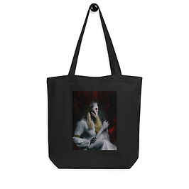 "Tote bag ""Demeter"" by Dark-indigo"