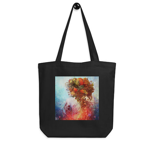 """Tote bag """"Compassion"""" by """"Aegis-Illustration"""""""