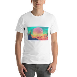 """T-Shirt """"After Life"""" by Ashnoalice"""