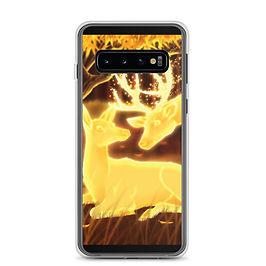 """Samsung Case """"Majestic II"""" by Lizkay"""