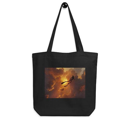 "Tote bag ""Freedive"" by ""RHADS"""