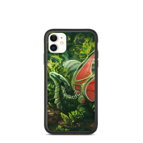 "iPhone case ""Fruit"" by Hymnodi"