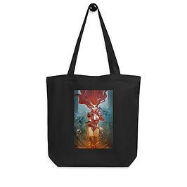 "Tote bag ""Cenit"" by ""el-grimlock"""