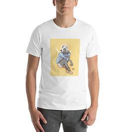 "T-Shirt ""Xi-Fly"" by Vashperado"