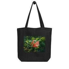 """Tote bag """"Fruit"""" by Hymnodi"""
