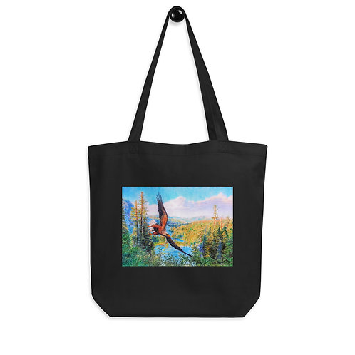 """Tote bag """"Old Time Glory"""" by Beckykidus"""