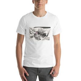 "T-Shirt ""Traffic"" by Ccayco"