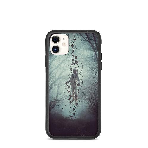 "iPhone case ""Rocketman"" by Hotamr"