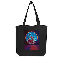 """Tote bag """"Destination Gravity"""" by """"thebakaarts"""""""