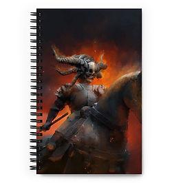 """Notebook """"Hate"""" by Dark-indigo"""