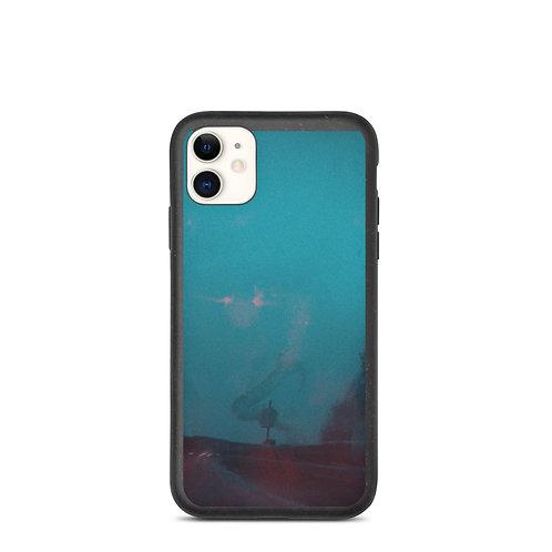 """iPhone case """"Road"""" by Dark-indigo"""