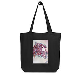 """Tote bag """"Virgo"""" by """"Hellobaby"""""""