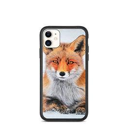 "iPhone case ""Red Alert"" by Beckykidus"