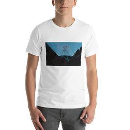 """T-Shirt """"Air Raid"""" by Dark-indigo"""