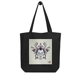 """Tote bag """"hdvecpres"""" by """"remiismeltingdots"""""""