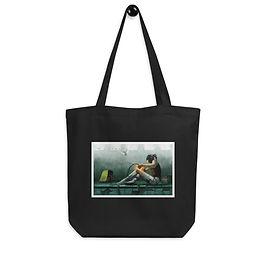 """Tote bag """"Self Help"""" by Hymnodi"""