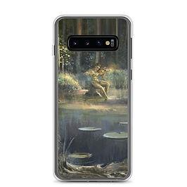 """Samsung Case """"Naecken"""" by Hymnodi"""