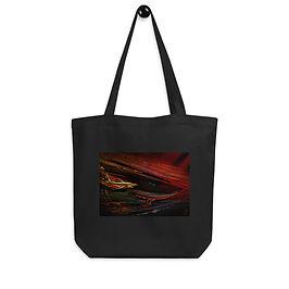 """Tote bag """"Branchia"""" by """"Culpeo-Fox"""""""