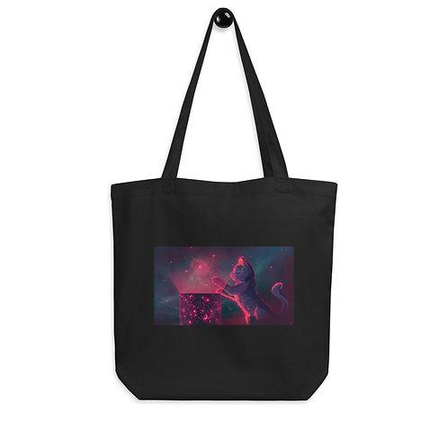 "Tote bag ""Ad Astra"" by ""JoeyJazz"""