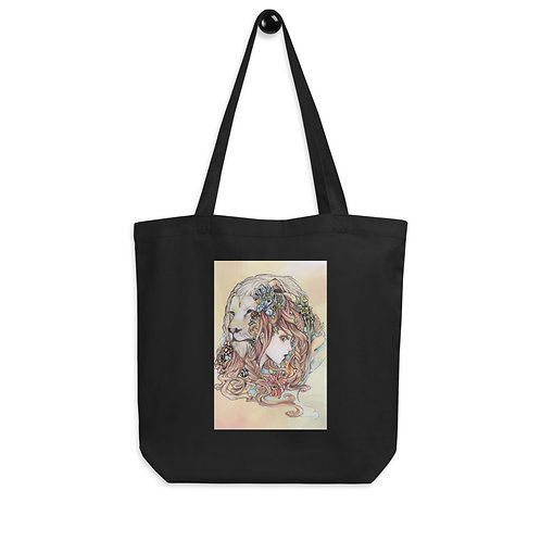 """Tote bag """"Leo"""" by """"Hellobaby"""""""