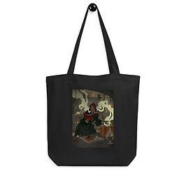 "Tote bag ""Poisonous Plants"" by ""AbigailLarson"""