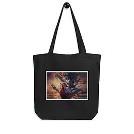 "Tote bag ""Blossom"" by ""Aegis-Illustration"""
