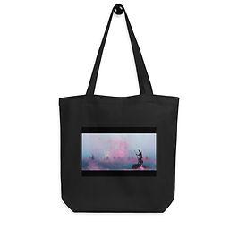 "Tote bag ""Fisherman"" by Dark-indigo"