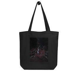 "Tote bag ""Lilith 34:14"" by Dark-indigo"