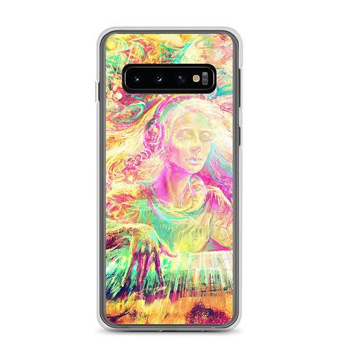 """Samsung Case """"The Artidote"""" by Solar-sea"""