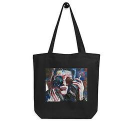 "Tote bag ""Onjha"" by ""MikeOncley"""