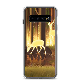 "Samsung Case ""Majestic"" by Lizkay"