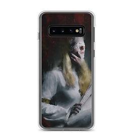 """Samsung Case """"Demeter"""" by Dark-indigo"""