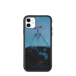 """iPhone case """"Air Raid"""" by Dark-indigo"""