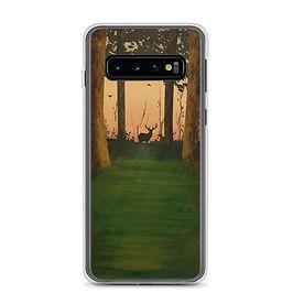 "Samsung Case ""Hunter's Path"" by Saddielynn"