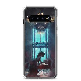 """Samsung Case """"Mother"""" by Dark-indigo"""