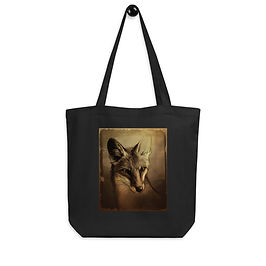 "Tote bag ""Fuchs"" by ""Culpeo-Fox"""