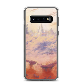 "Samsung Case ""Last Dungeon"" by Ashnoalice"