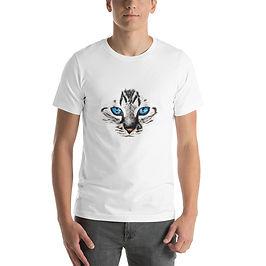 """T-Shirt """"Quick Glance"""" by Beckykidus"""