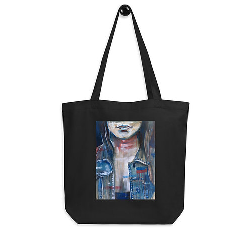 """Tote bag """"Bleed American"""" by """"MikeOncley"""""""