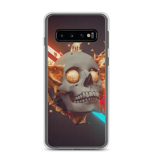 """Samsung Case """"Revive"""" by Hotamr"""