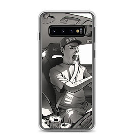 """Samsung Case """"Long Drive"""" by Ccayco"""