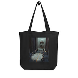 """Tote bag """"Judgement"""" by """"thebakaarts"""""""