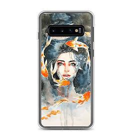 "Samsung Case ""I Drew Kelogs"" by Bikangarts"