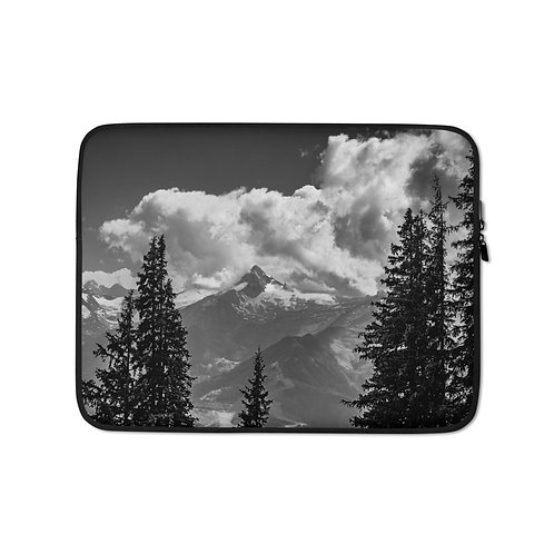 """Laptop sleeve """"12"""" by Schelly"""