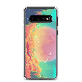 """Samsung Case """"After Life"""" by Ashnoalice"""