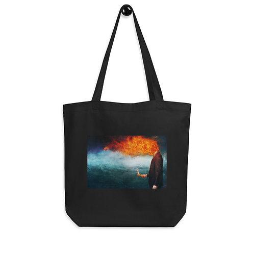 "Tote bag ""Deep"" by ""Aegis-Illustration"""