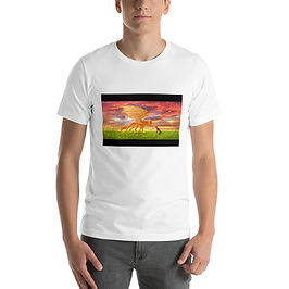 "T-Shirt ""Bloom"" by Lizkay"